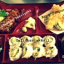 Bento Box - Only served for lunch <br>11:30 am - 2:00 pm